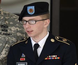 Concluye juicio contra Bradley Manning; el veredicto, en días