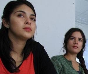 Karol y Camila. Foto: Cubadebate.