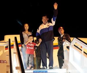 chavez-venezuela