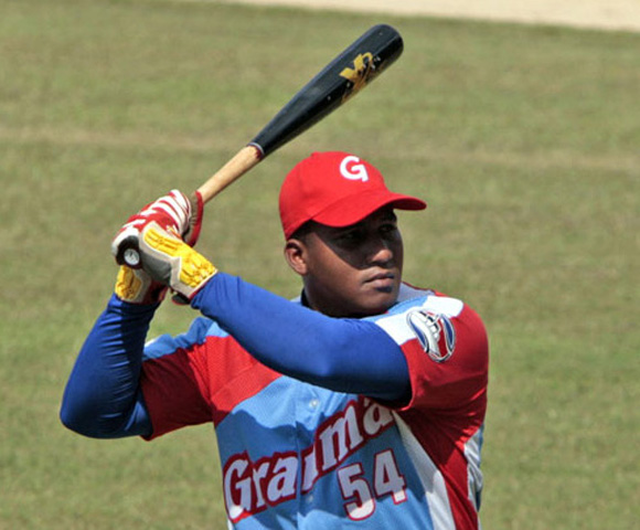Alfredo Despaigne. Foto: Ismael Francisco/Cubadebate.