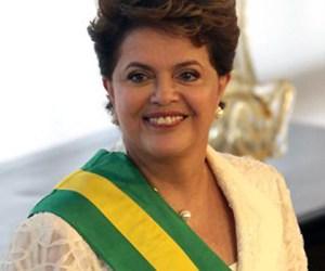 Pide Presidenta brasile�a intensificaci�n de campa�a electoral