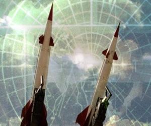 Rusia y Kazajistán crean sistema de defensa aérea euroasiático