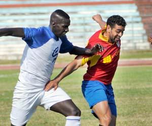 El Fútbol, una pasión cada vez más compartida en Cuba. Foto de Archivo