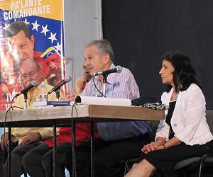 """Presentado en Casa de las Américas """"Abril sin censura"""". Foto: Raymundo Urrechaga"""