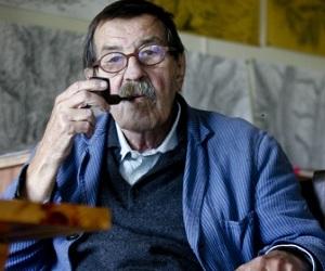Hospitalizado Günter Grass por problemas cardiacos