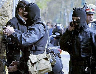 Israelíes en Irán. Foto: AFP