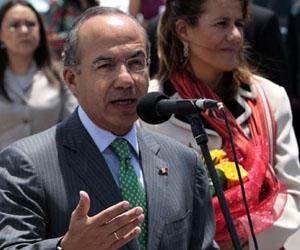Calderón abandonará México tras elecciones, asegura Washington Post