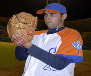 Ismel Jiménez