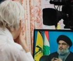 """Julian Assange estrena su programa """"El Mundo del Mañana"""" con una entrevista al líder"""