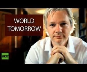 Assange discute con Noam Chomsky y Tariq Ali las repercusiones de la primavera árabe