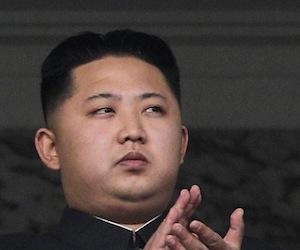 Líder norcoreano felicita a Raúl Castro