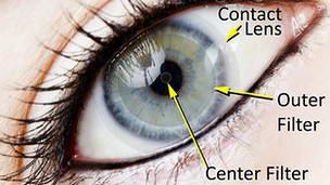 Las lentes todavía tienen que pasar por una serie de pruebas clínicas para poder comercializarse.