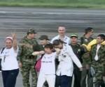 Liberados de las FARC