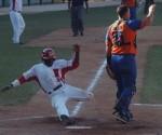 Guillermo Heredia anotó la primera carrera de Matanzas a base de velocidad. Foto: Juan Moreno/Juventud Rebelde
