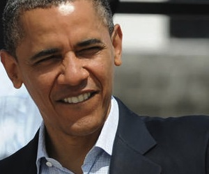 Obama usa a Hollywood para impulsar su campaña de reelección