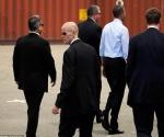 EScándalo de prostitutas: ¿lo que más trascendió en la delegación norteamericana?