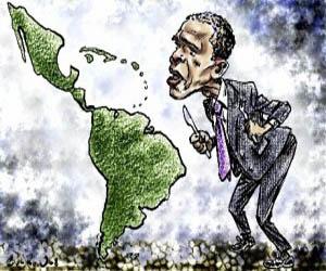 ¿Tiene Obama una política para América Latina?