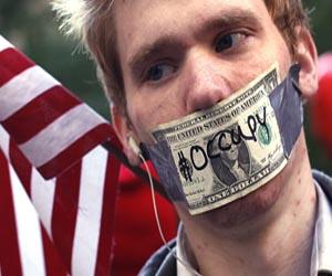 En EEUU los periodistas son perseguidos igual que los indignados (+ Video)