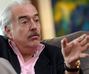 Andrés Pastrana.