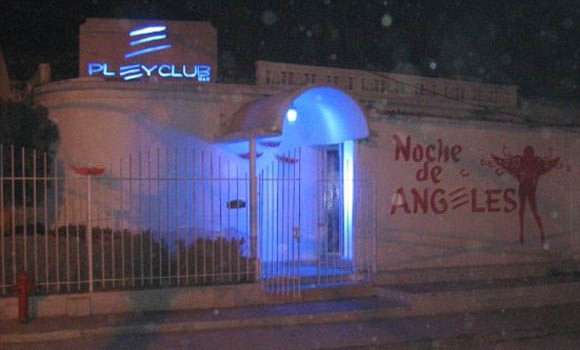 casa de prostitutas en barcelona putas fotos