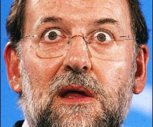Rajoy, Primer Ministro de Salomón: A una, otra