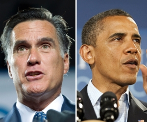 Obama y Romney se disputan el voto hispano