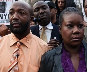 sybrina fulton and tracy martin relationship problems