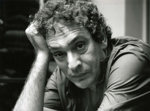 El director de cine español Agustí  Villaronga