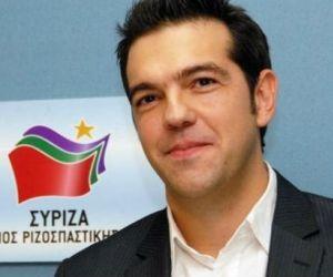 Tsipras convoca a líderes políticos para acordar postura común en mesa de negociaciones
