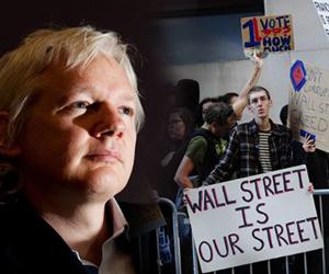 Scotland Yard ordena arrestar a Julian Assange si sale de la embajada ecuatoriana en Londres