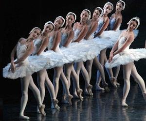 Ballet Nacional de Cuba rinde homenaje a la obra Don Quijote