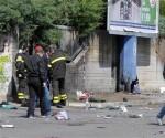 Atentado terrorista en Brindisi, Italia