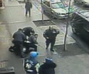 Los casos de brutalidad policial contra afrodescendientes son cada vez más numerosos