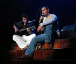 "grupo musical cubano ""Buena Fe"""