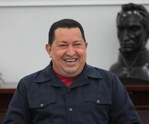 Chávez felicita a selección de fútbol por actuación ante Uruguay