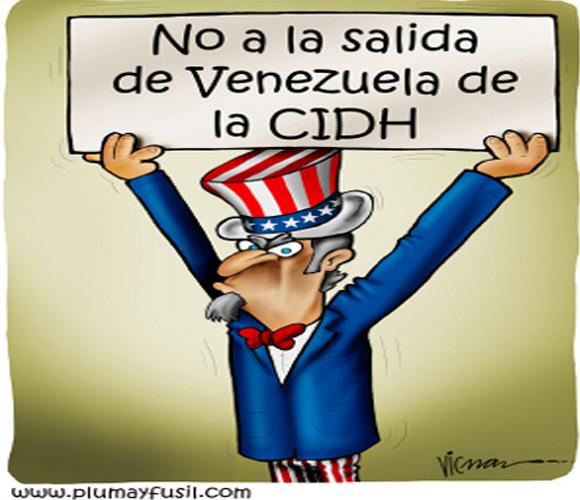 Caricatura: ViCman (Rebelión)