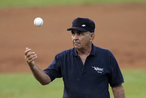 Omar Lucero. Foto: Ismael Francisco/Cubadebate.