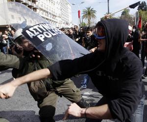 Foto: Yiorgos Karahalis/Reuters.