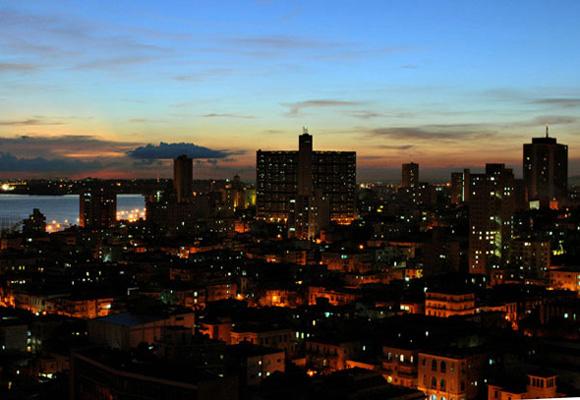 Esa musa llamada Habana.
