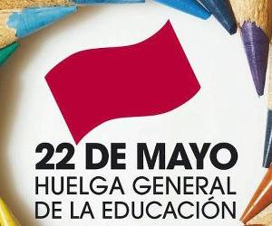 Los educadores, entre los sectores más afectados por las políticas de ajuste en España