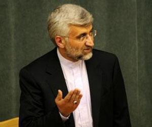 Said Jalili.