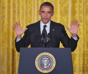 Obama decreta plan para confiscar Internet en caso de emergencia