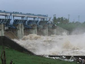 La capacidad de embalse de agua en Cuba aumenta en 200 veces