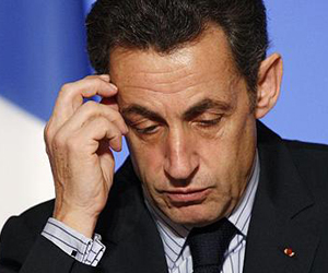 Sarkozy confirma que abandonará la política tras derrota electoral