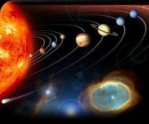La investigación demuestra que el sol y sus planetas están rodeados por un gigantesco y redondeado campo magnético solar. Foto: Archivo
