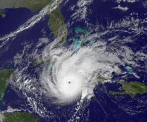 Temporada ciclónica