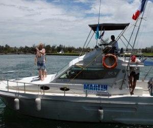 Torneo Hemingway de pesca en Cuba