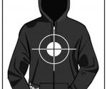 Tiro al blanco: Trayvon Martin.