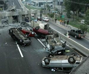 La fiscalía chilena investiga por qué los organismos de socorro no alertaron a tiempo sobre el tsunami. Foto: AP