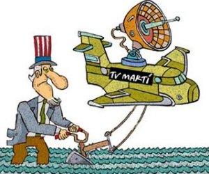 EEUU cierra servicios esenciales de gobierno, pero mantendrá a inútiles Radio y TV Martí
